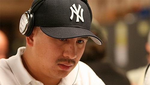 WSOP 2013 Main Event Final Table: JC Tran ends his WSOP Main Event bid in 5th place