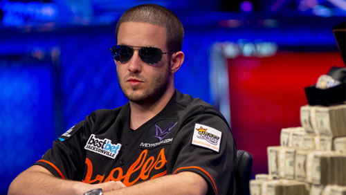 WSOP Main Event Day 4 Recap: Brunson Bows Out; Bonyadi Bubbles and Menacing Merson Still in Contention