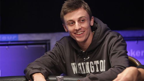 WSOP Main Event Recap: Schwarmann Leads Day 2A/B; Merson and Brunson Shine