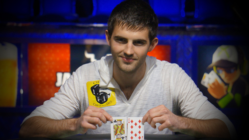 WSOP: Matthew Ashton Wins the $50k and Takes the WSOP POY Top Spot; Perrins Leading Event #57 & Negreanu Fighting Back in Event #59