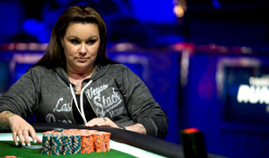 WSOP Recap: Castaneda Takes One for the Ladies; Don Nguyen Leads the $50k Players Championship and the French Look Strong in Event #56