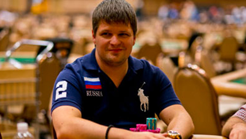 WSOP Recap: 943-is The Magic Number; Rybin Continues to Lead the $10k PLO, Tran Looking for an 11th Canadian Bracelet and Will The Sun Shine on Event #60?