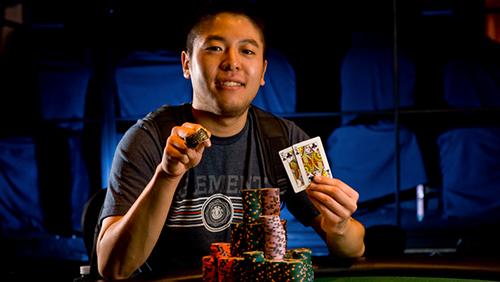 WSOP: Brian Yoon, Loni Harwood and Daniel Alaei's Take the Final Three Bracelets of the Summer