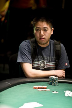 WSOP: Brian Yoon, Loni Harwood and Daniel Alaei's Take the Final Three Bracelets of the Summer