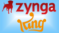Zynga plan real-money Facebook games; King claims monthly active user crown