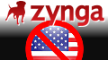 Zynga shares freefall on news that US real-money gambling not in the cards