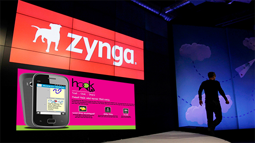 Zynga files trademark suit against 'hookup app' Bang With Friends