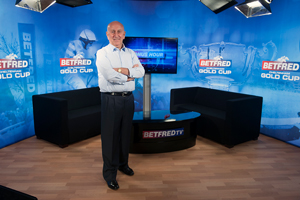 Betfred TV to Show BT Sports Channels Nationwide
