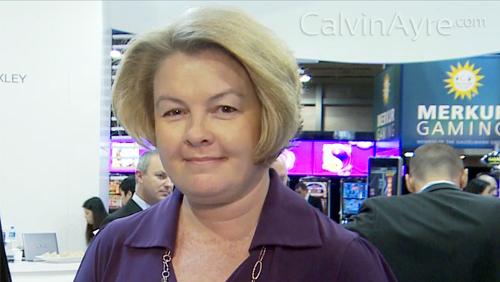 Cath Burns on TCS John Huxley's Latest Products