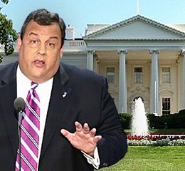 chris-christie-white-house