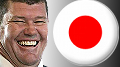 """Japanese """"all mad gamblers"""" says Packer; Fung says you can't resist the Reef"""