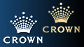 Crown casino profit falls, shares rise and name changes