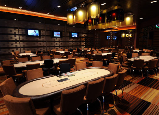Dealeru0027s Choice: Poker Room Closings All About Economics