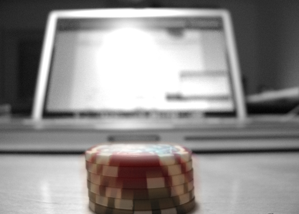 Investing The Hard Way: The History of Publicly Traded Poker, Part II