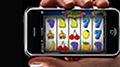 Record mobile slots jackpot underscores smartphone shift