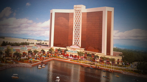 It's Spanners at Dawn For Charleston Residents and Steve Wynn and The SugarHouse Casino and the Pennsylvania Gaming Control Board