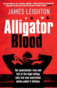James Leighton's Alligator Blood Book Review