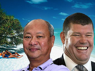 james-packer-tony-fung-reef-casino