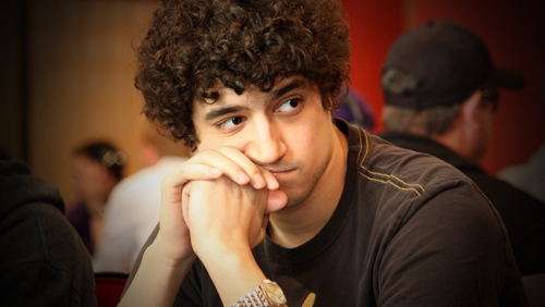 Jon Aguiar Isn't The Only Player Who Wants to Retire From Poker