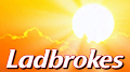 Ladbrokes blames betting blight on earth's proximity to the sun