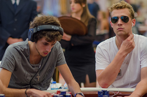 Talking Weed and Poker With Max Droege