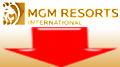 MGM loses $93m in Q2, still bearish on Nevada intrastate online poker
