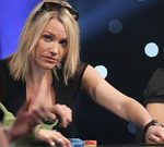 A Female Perspective of Poker: Michelle Orpe