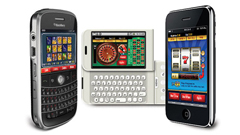 Mobile News for Station Casinos, Royal Vegas, Net Entertainment and Ladbrokes