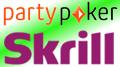 CVC aquires Skrill; PartyPoker cashout cash grab irks players