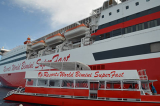 SBTech to Provide a Sports Betting Solution for the Genting Owned Bimini Superfast Ferry