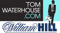 William Hill acquires Australian online bookie TomWaterhouse.com