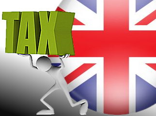 Uk tax on gambling pennsylvania casino locations