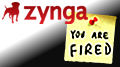 New Zynga CEO cleans house; study probes links between social media, gambling