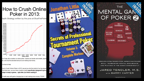 Secrets of professional tournament poker volume 3 which of the following gambling games found at a casino involves dice