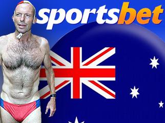australia-sportsbet-tony-abbott