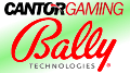 Bally adds Cantor Gaming sportsbook to iGaming Platform