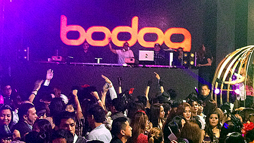 Bodog Gaming Conference and Party highlights