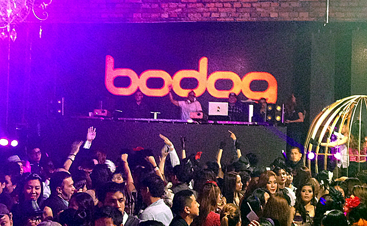 bodog-gaming-conference-party