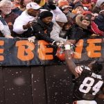 Las Vegas books ride Cleveland Browns to positive Week 3 result