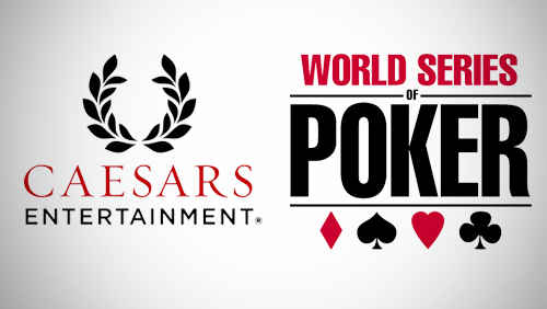 Caesars' WSOP.com goes live at 9:19 am PDT this Thursday