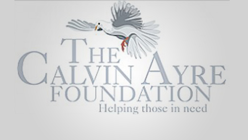 Calvin Ayre Foundation Update