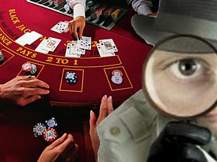 Surveillance Firms Race to Maintain Edge over Casino Cheats ...