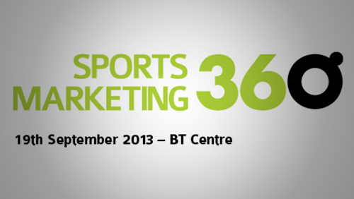 CalvinAyre.com signs as media sponsor for Sports Marketing 360