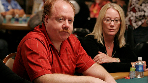 Veteran Dan Heimiller Takes Charge at WPT Legends of Poker