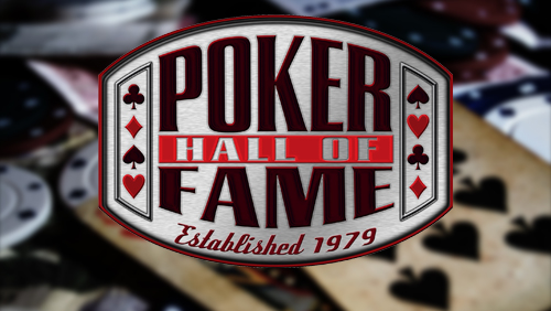 Dealers Choice: The 2013 Poker Hall of Fame Nominees