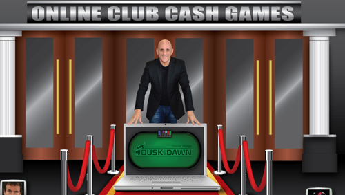 Dusk till Dawnowner Rob Yong has threatened to leave the poker industry if his Online Club Cash Games is not a success within six months.