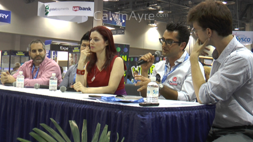 G2E Recap, Day 2: The State of The Gambling Industry