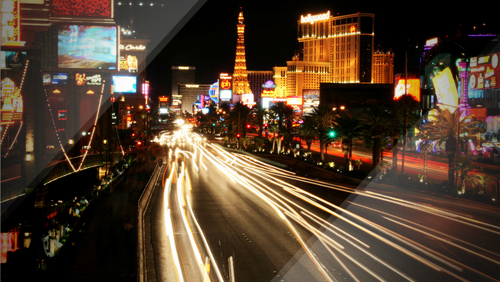 John Restrepo and a panel of financial experts asked a simple question: Is Vegas back?
