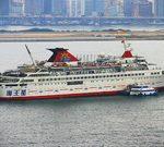 Hong Kong casino boats drawing its own share of gamblers