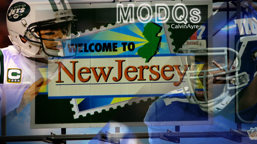 MODQs - How Important is New Jersey's Sports Betting Appeal?